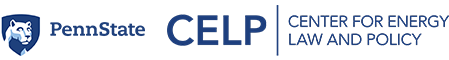 PSU Center for Energy Law and Policy Logo